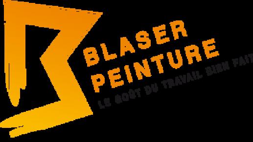 Travaux de peinture et pose de papier peint à Lausanne | Blaser Peinture